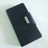 harga Wallet Leather Case Xiaomi Redmi 2 Sarung Kulit Redmi 2s Kulit Asli Tokopedia.com