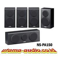 Yamaha NS-PA150 Paket Speaker Home Theater Sistem Terbaik
