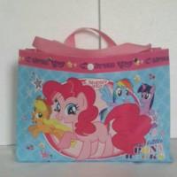 harga Tas Tenteng / Jinjing /serbaguna My Little Pony Tokopedia.com