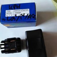 harga Bendik / Switch Stater Karisma Jupiter Z Mio Vario Merk Jw Parts Tokopedia.com