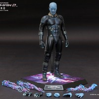 Hot Toys 1/6 Amazing Spider-Man 2: Electro