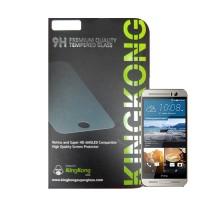 Anti Gores Kaca Kingkong Premium Tempered Glass Screen HTC One M9 Plus