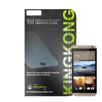 Anti Gores Kaca Kingkong Premium Tempered Glass Screen HTC One E9 Plus