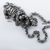 kalung Ultimate Tiger