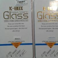 Tempered Glass Lg Nexus 5