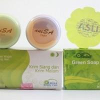 Cream Anisa Beauty Care
