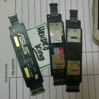 Flexible Simcard Dan Mmc Asus Zenfone 2 (ze500cl)