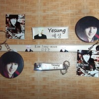 Paket Hemat (PAHE)/K POP/Yesung