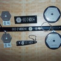 Paket Hemat (PAHE)/K POP/ EXO/OVERDOSE