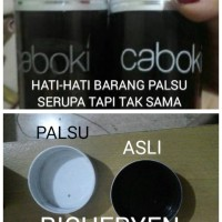 CABOKI Hair Building Fibers