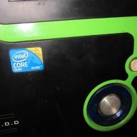 Komputer Intel Quad Core