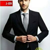 Jual jas resmi, jas formal, jas blazer pria, jas hitam Murah