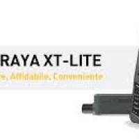 Tersedia Telepon Satelit Thuraya XT LITE Free Kartu Perdana + Pulsa