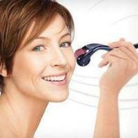 Derma roller Skin ( Micro-Needle Dermal-Roller The