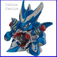 harga Cb-01 Accele Dracyan - Cross Fight B-daman (original) Tokopedia.com