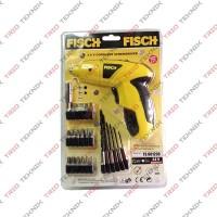 Fisch Cordless Screwdriver TS601200