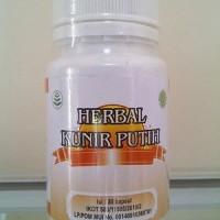 Herbal Kunir Putih