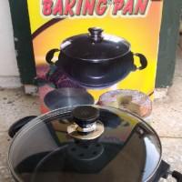 BAKING PAN ( cetakan bolu )
