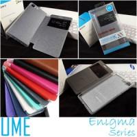 [m.g]flipcover/flip Cover Case Ume Enigma Samsung Galaxy J7