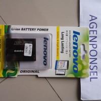 Baterai Lenovo BL171 A390 / BL 171 A 390 Batre Batere Battery Original