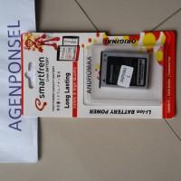 Baterai Smartfren Andromax G Model Li37150b Batre Battery Original