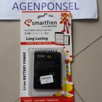 Baterai Smartfren Andromax V Model LI3823T43 Batre Battery Original