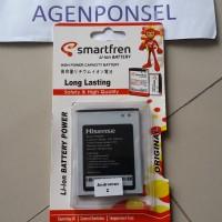 Baterai Smartfren Andromax Z Model Lp38250a Batre Battery Original