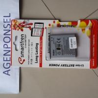 Baterai Smartfren Andromax C3 Model H11308 Batre Battery Original