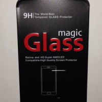 Blackberry Z30 Pro Glass Premium Tempered Glass Metal Packaging