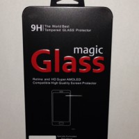 Blackberry Z10 Pro Glass Premium Tempered Glass Metal Packaging