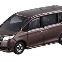 Tomica Toyota Noah