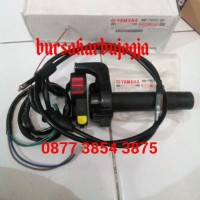 harga Gas Spontan Yz Original Yamaha Plus Holder Multifungsi Tokopedia.com