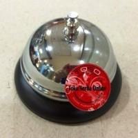 harga Bell Meja Besar / Desk Bell / Bel Meja / Ring Bell Cafe / Call Bell Tokopedia.com