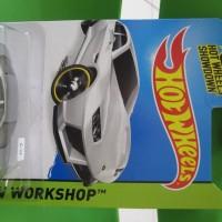 Hot Wheels - Hot Wheel - Hotwheel G21 Lamborghini Estoque Silver