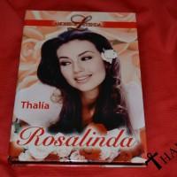 harga Telenovela  Rosalinda Tokopedia.com