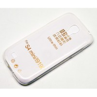 Imak Ultra Thin TPU Case for Samsung Galaxy S4 Mini i9190