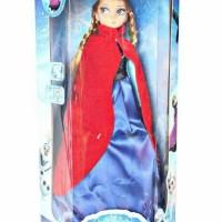 anna singing doll let it go
