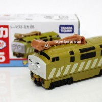 Tomica Thomas and Friends 05 James Original