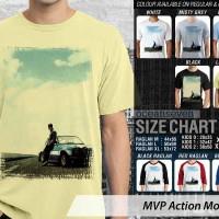 Kaos MVP Action Movie 25