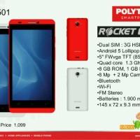 harga Polytron Rocket T1 | R2501 | 5 Inch | Dualsim | White Tokopedia.com