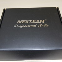 15 meter HDMI Cable Neotech NEHH-4300 IPC Silver Plated
