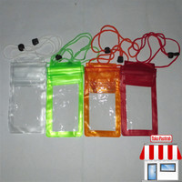 harga Sarung Hp Waterproof (anti Air) Tokopedia.com