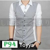 harga P94 Kemeja Pria/hem Laki, Produsen Kwalitas Bagus Size Lengkap Tokopedia.com