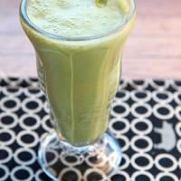 Jual matcha green tea latte powder untuk minuman restaurant. Murah