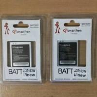 Batre Original Smartfren Andromax I / I New ( Baterai Ori, Battery )