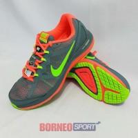 WMN Nike Dual Fusion Run 3 MSL - 654446-400 - Sepatu Running Nike