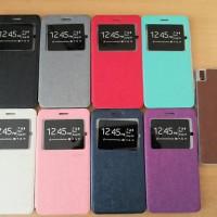 Flipcase Lenovo A7000 ( Softcase, Flipcover, Case, Cover, Casing )