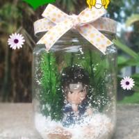 harga Naruto - Pajangan Hiasan Souvenir Boneka Miniatur Unik Lucu Murah Tokopedia.com