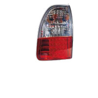 83 LAMPU REM STOP BRAKE MITSUBISHI L200 STRADA LED CLEAR RED SETNO P
