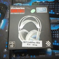 Gaming Headset Steelseries Siberia v2 Frost Blue
